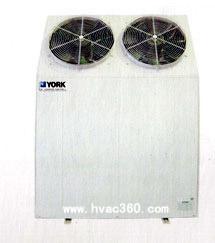 美国约克中央空调ymac23he型,四室两厅套餐(建筑面积